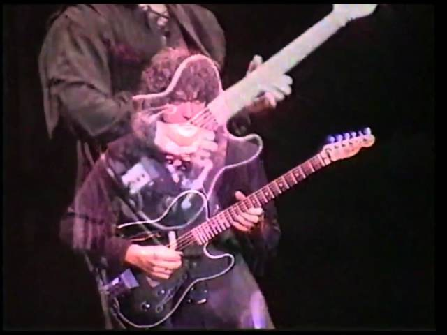 Blackmore's Night - Shadow Of The Moon - 1997 - Live in Japan - HD