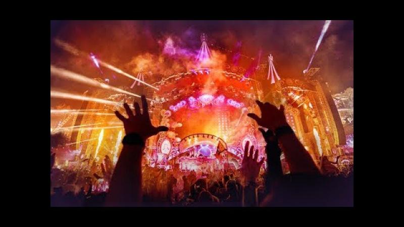 Tomorrowland Belgium 2017   Official Aftermovie