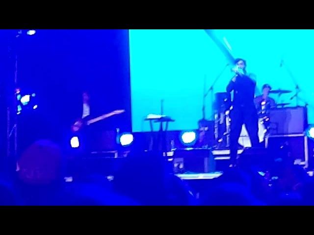 Bahroma - На глубине @ Bushmills Live Stage, Гогольfest 2016