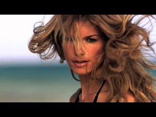 Splash! Victoria's Secret Swimwear 2010 Ad HD