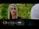 The Originals  Inside The Originals No Quarter  The CW