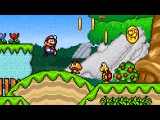 SUPER MARIO RUN X! | Super Mario Bros. X (SMBX 1.4.3) | Custom Level