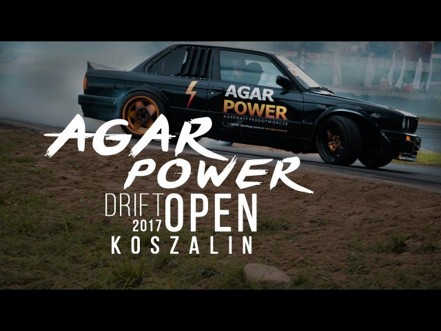 Agar Power - Drift Open Motopark Koszalin