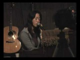 Vienna Teng Live at Bazaar Cafe -