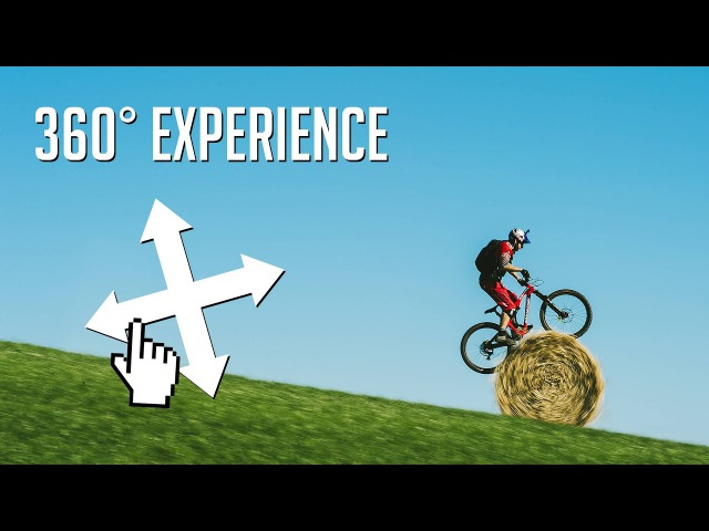 Danny MacAskill's Wee Day Out' Behind The Scenes   360° Video IN 4K!