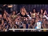 Fifth Harmony - All in My Head (Flex) - Today Show 2016