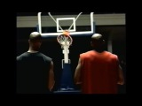 Vince Carter & Richard Jefferson Dunk Commercial (Nike, 2003)