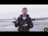Обзор первого в России DJI Mavic Pro от сети магазинов