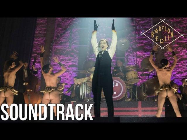 BABYLON BERLIN - Soundtrack zur Serie I Titelsong: Severija Janušauskaitė