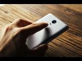 Xiaomi Note 3 Pro: fingerprint Touch ID Как работает датчик пальца дактилоскопический