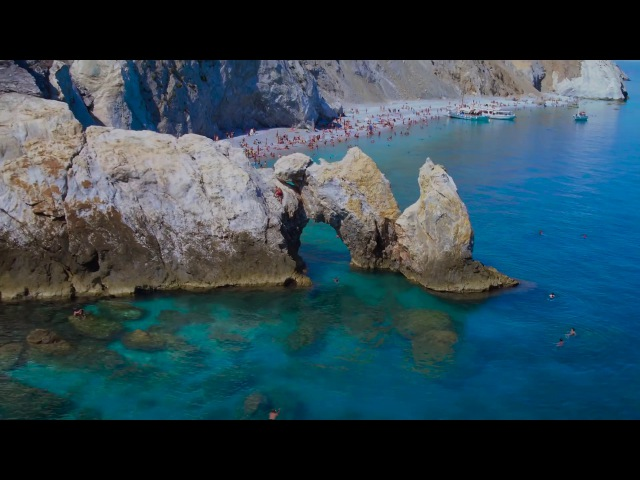 Can't Stop Watching! Again and Again! Skiathos in 30 seconds - Skiathos Project