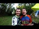 Эндуро Светловодск autumn rides 2017