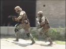 СБУ провела у Дніпрі масштабні антитерористичні навчання