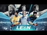 7 лучших вратарей XXI века  БК Леон