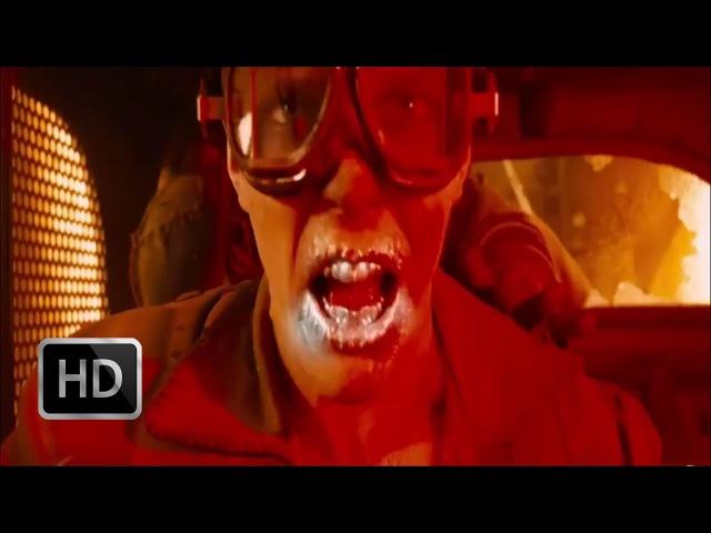 Запомни меня Туша!   Безумный Макс: Дорога ярости (2015)