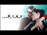 lena & kara   you are the one [+2x18]
