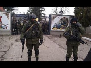 Крым, как все было.  Документальный фильм.