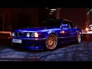 Bmw E34 525i Restoration Tuning Project by Dan