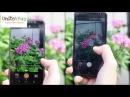Обзор Bluboo D1 vs Huawei Mate 9 сравнение фото