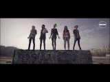 Blaxy Girls - Adio (Lyric Video)