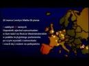 Rok wojny cywilizacji w Europie 2016 - 2017