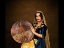 رقص زیبای ایرانی با ساز بیژن مرتضوی