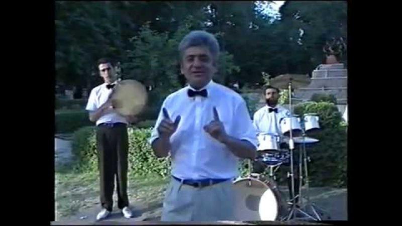 Нишонджон Атамурадов-Гули ман 1995