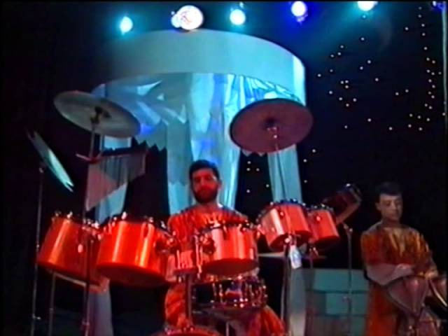 Нишонджон Атамурадов-Дар биёбон \ Nishondjon Atamuradov-Dar biyobon 1994