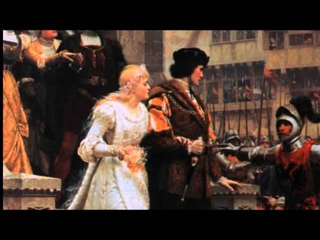Ф.Лист Грезы любви/Franz Liszt