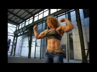 Bodybuilding motivation! IFBB Pro! Strong women! Muscle women! Female Bodybuilding! Muscle girl