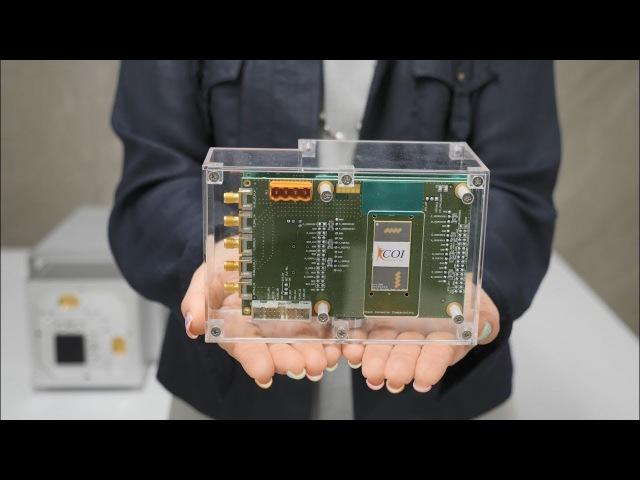 The Radar Health Monitor That Kyoto University's Center of Innovation and Panasonic Developed