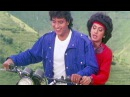 Minakshi Seshadri Teaches Driving to Mithun - Aandhi Toofan,Romantic Scene 4/10
