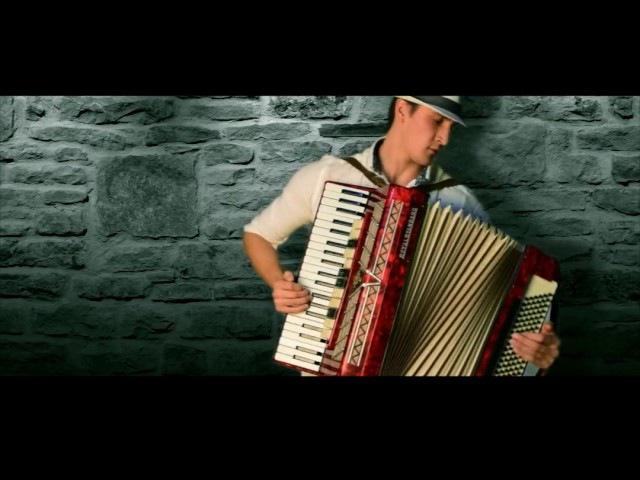Красивая музыка на АККОРДЕОНЕ!! Libertango