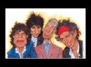 Вова Синий - The Rolling Stones, Led Zeppelin и Юрий Лоза