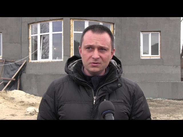 На якій стадії будівництво рятувальної станції Могилів-Подільський