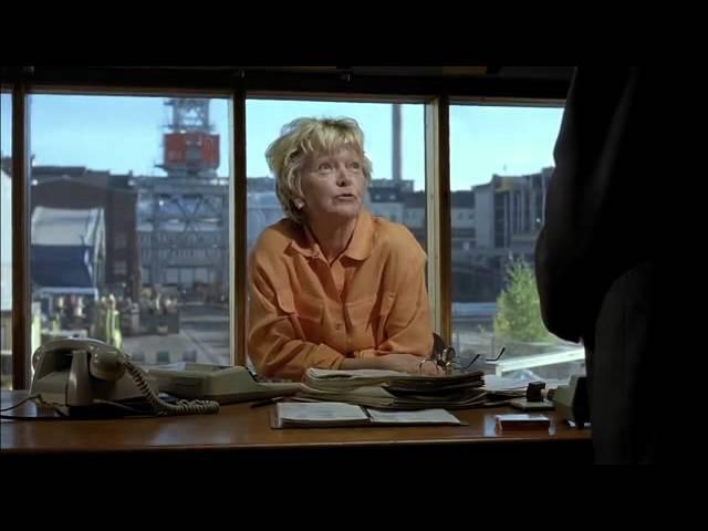 Человек без прошлого 2002 смотреть онлайн фильм, трейлер