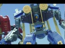 Lego Ниндзяго Мастера кружитцу 5 сезон 5 серия