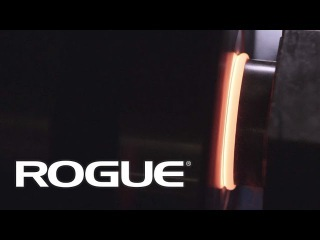 Making a Rogue Barbell extras - Part 4 - Friction