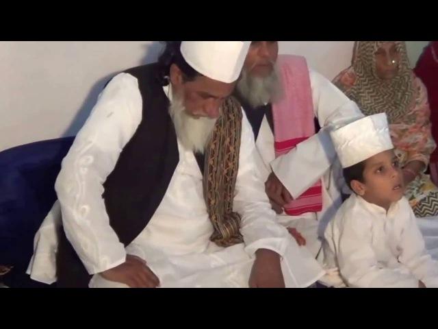 Meri Nazro Mein Faqat Jalwa E Jaanana Hai - Azam Qawwal