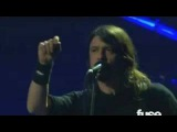 Foo Fighters-Let It Die-Madison Square Garden-21908 PRO QUALITY!