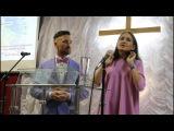 Свидетельство Дианы и Кирилла
