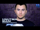 Shoxruz (Abadiya) - Unutma mani | Шохруз (Абадия) - Унитма мани (music version)