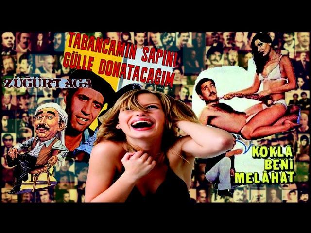 Kemal sunal ve türk sinemasından ( 18) küfürlü en komik sahneler