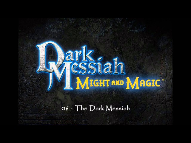 OST Dark Messiah of Might and Magic