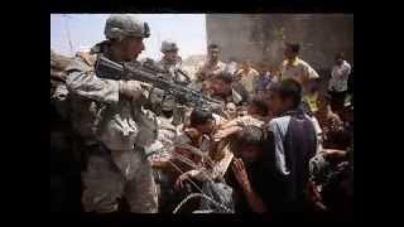 Послание Усамы Бен Ладена США Message from Osama bin Laden US