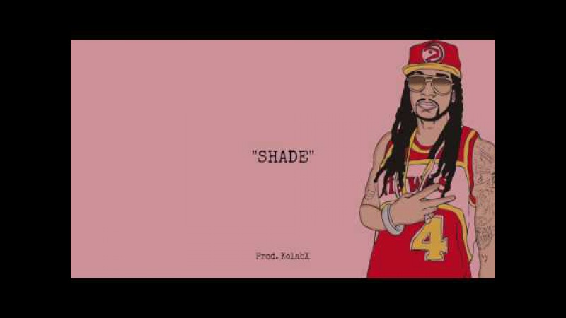 2 Chainz type beat - SHADE (Prod. KolabX)