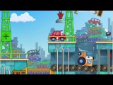 Новый мультик машинка Вилли 1 серия/ Мультфильм для мальчиков