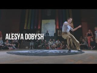 Alesya   House Judge Showcase   Pina Dance Battle 2017