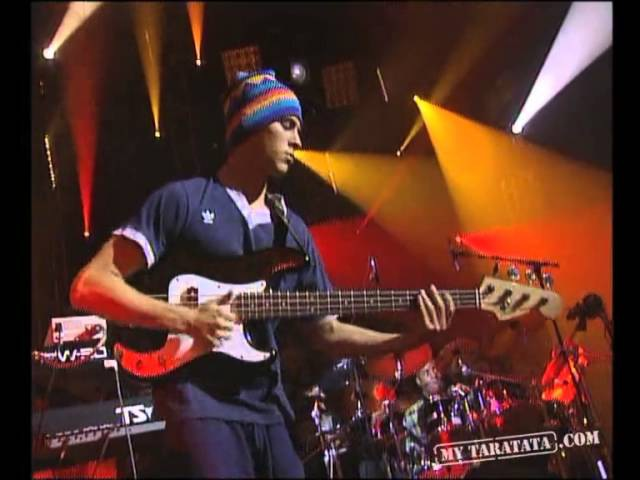 Jamiroquai - Space Cowboy - Live at Taratata 1994