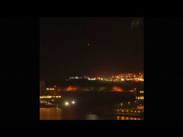 Amazing UFO Sightings over Romania , Alien Footage - Alien Planet